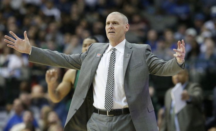 Why Mavericks' turnaround might be Rick Carlisle's best coaching job = In 2011, Rick Carlisle's coaching was a major reason the Dallas Mavericks won their first title, but this season might be his finest job. Somehow, he's guided the Mavericks — a team that was…..