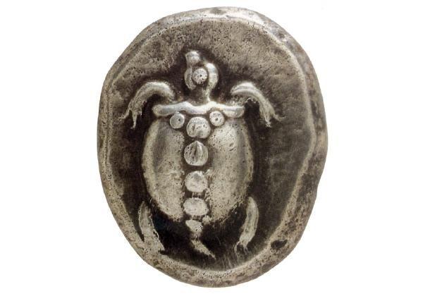 Αρχαίοι μύθοι για τις θαλάσσιες χελώνες