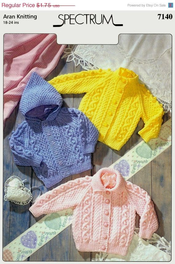 45 Best Aran Sweaters Images On Pinterest Baby Knits Baby