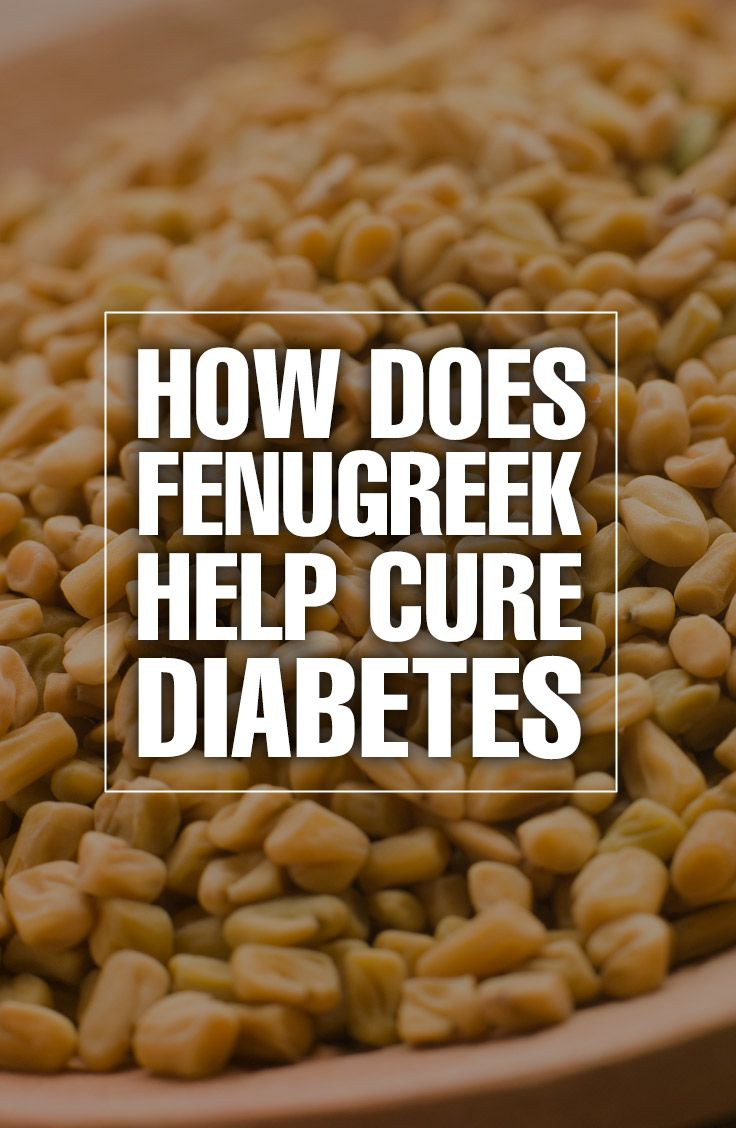Diabetes can make anyones life difficult but what if there was an ingredient that could make it easier? Here is how to use fenugreek for ...