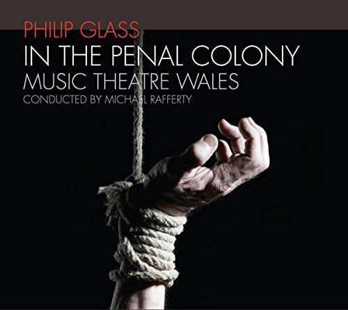 Philip Glass : In the Penal Colony: IN THE PENAL COLONY L'article Philip Glass : In the Penal Colony est apparu en premier sur meilleurs…