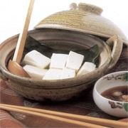 Yudofu (Simmered Tofu With Soy Dipping Sauce) Recipe — Dishmaps