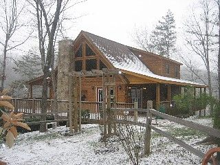 Together Forever - Premier Smoky Mountain Cabin