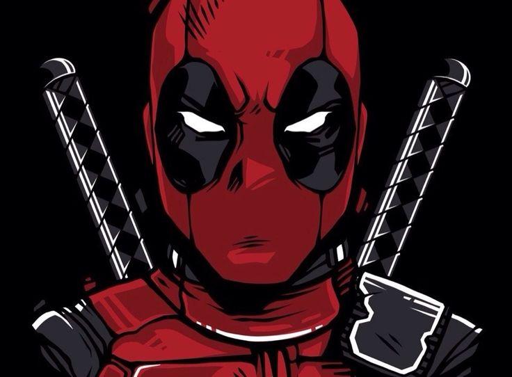 #Deadpool, #pictures, #Дэдпул, #картинки https://avavatar.ru/image/149