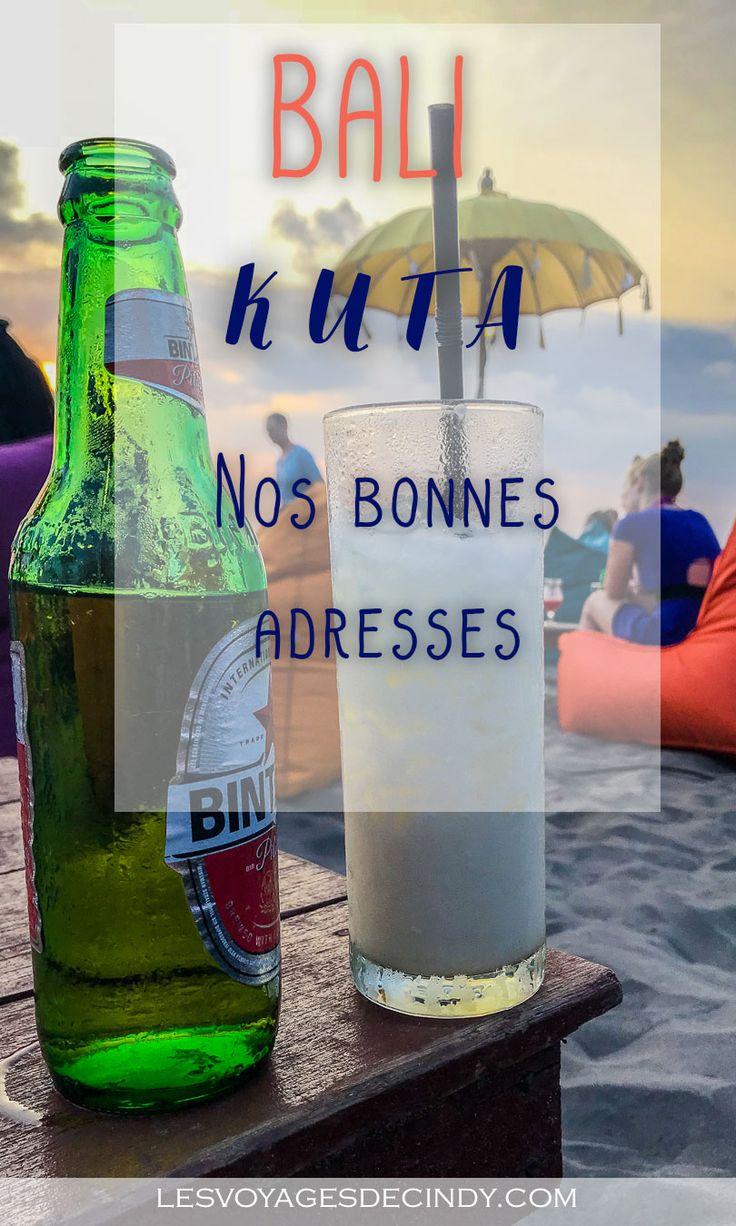 Où bien manger à Kuta ? La réponse dans cet article.