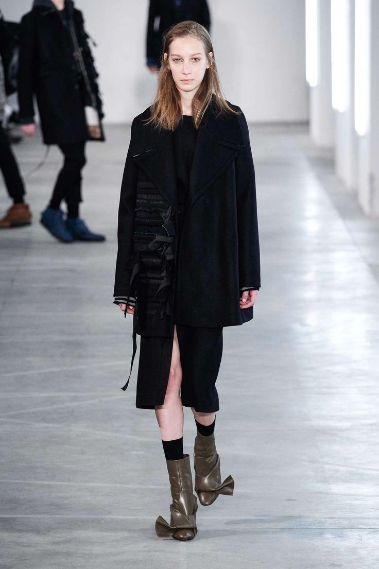 N°21 Fall-Winter 2016, Menswear - Catwalks (#23933)