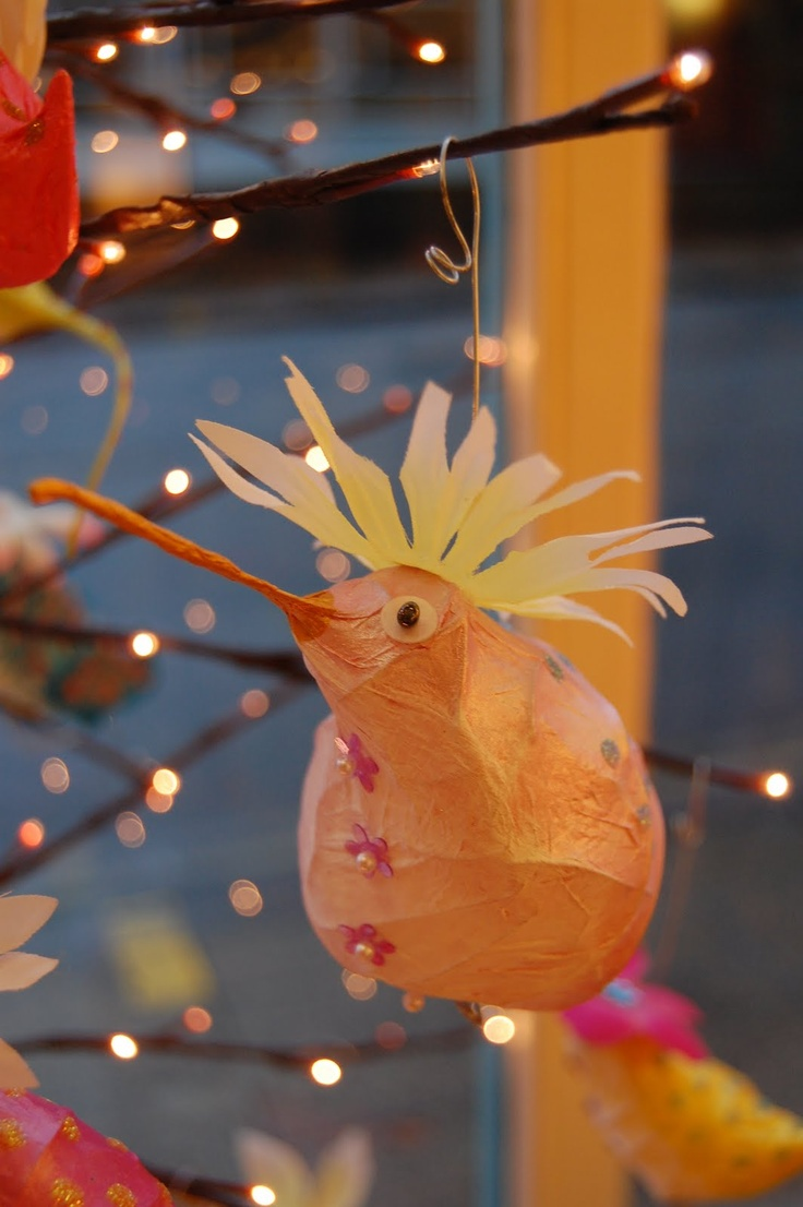 Red Robin Christmas Tree Decorations : Best images about robin owl cardinal dove