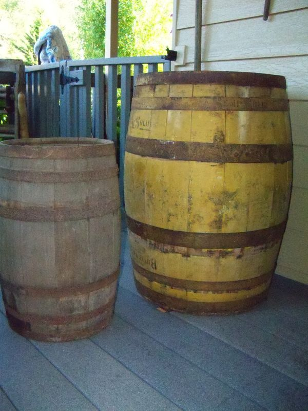 532 Best Images About Barrels Amp Buckets On Pinterest