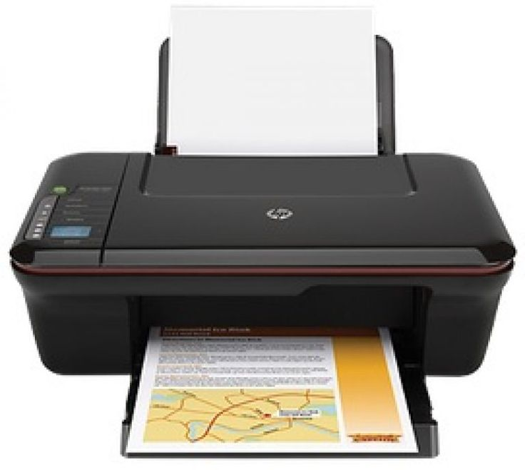 Top Printer Drivers HP Deskjet 3054A Wireless e For All In one
