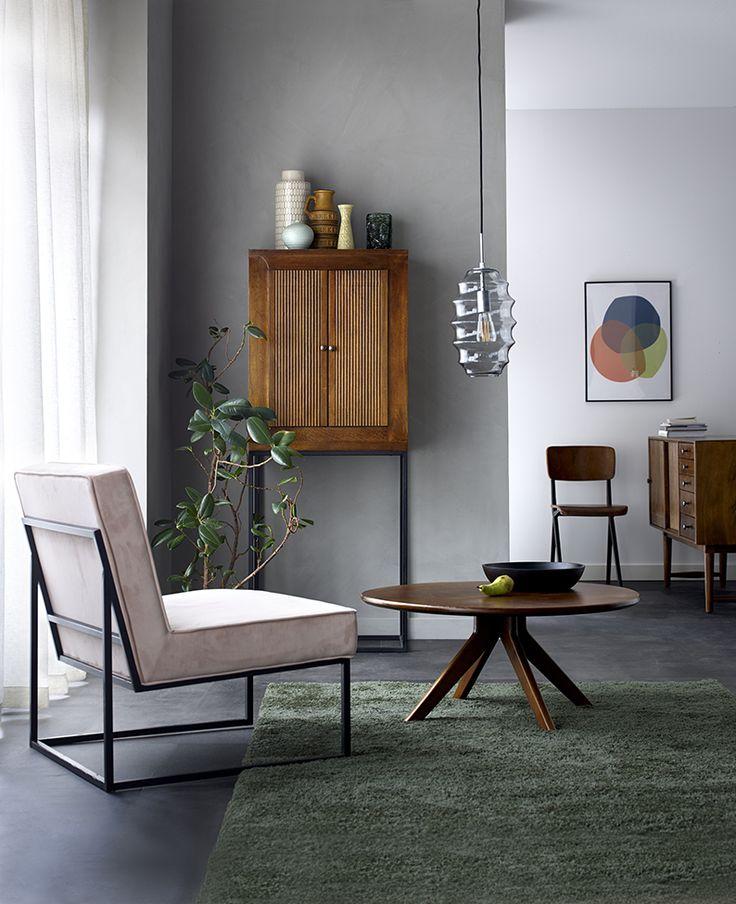 Ellos Home satsar på hållbarhet och i höst släpps deras vintagekollektion med unika och handplockade inredningsdetaljer. Vissa kommer bara säljas i ett exemplar.