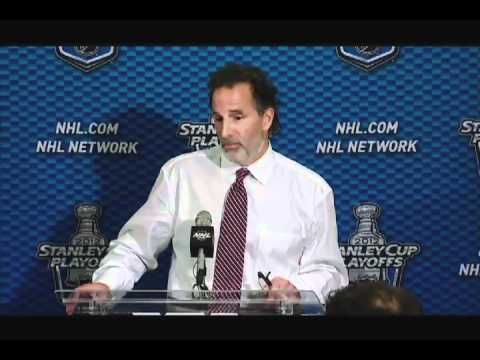 """""""Next Question"""" is a wonderful treat using Coach John Tortorella's actual statements made by the great DJ Steve Porter. This is the other half of that Wonderful Pair of Tunes, """"Don't Push Me."""" Enjoy!"""