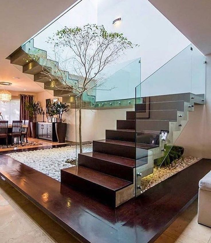 Staircases Contemporary Interiors Ps Minimalist House Ladder