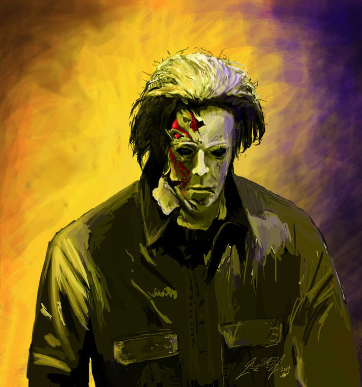 1000 images about horror � michael myers � halloween on