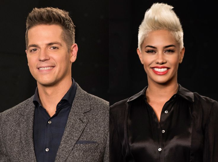 Watch E!'s Live From the Red Carpet Coverage of the iHeartRadio Music Awards This Sunday With Jason Kennedy and Sibley Scoles  Jason Kennedy, Sibley Scoles