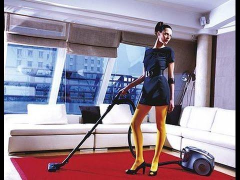 Уборка квартиры. Влияние на стабильный бизнес.