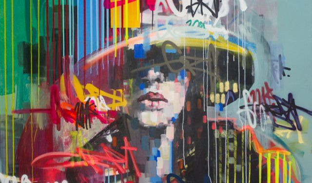 Worldart Gallery in Cape Town | Art Galleries, Urban Contemporary ...