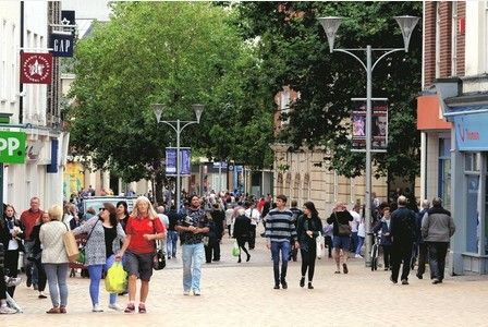 Retail boom set to continue for