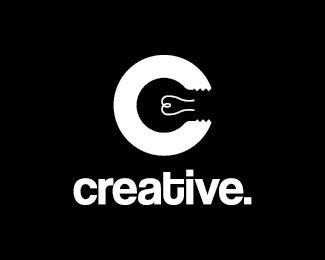 creative-typographic-logo-Letter-c-logo-designs-inspiration-designmain-com