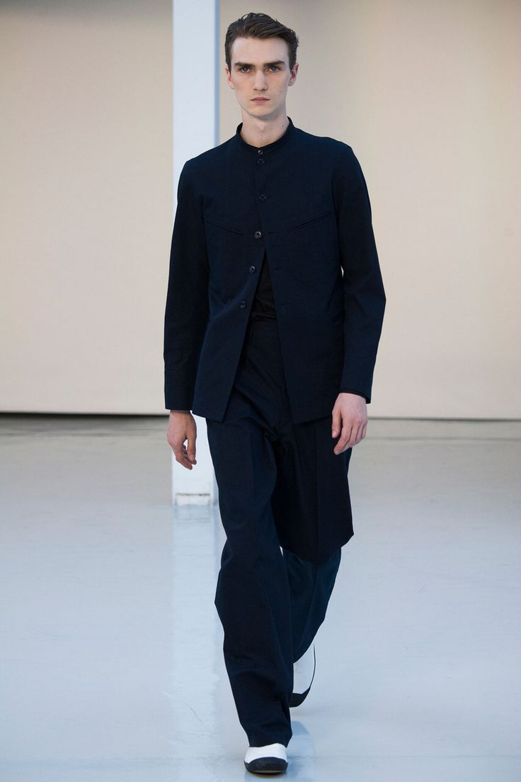 Lemaire, Look #21