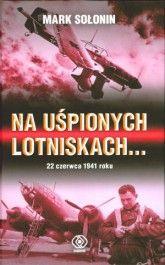 Na uśpionych lotniskach... 22 czerwca 1941 - jedynie 43,16zł w matras.pl