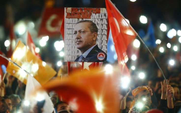 Posted on May 30, 2016 by martyrashrakat 05.25.16 The Turkish president's addiction to power is a disease his country can no longer afford. LONDON—Turkey's Recep Tayyip Erdogan came to power in 200… https://winstonclose.me/2016/05/31/the-madness-of-turkeys-sultan-erdogan-posted-on-may-30-2016-by-martyrashrakat/