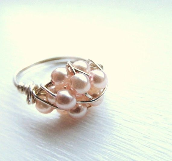 Wire Wrapped Rings | wire wrapped rings