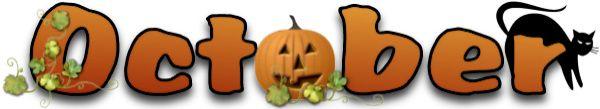 Mês em que começa,para culminar no dia dos mortos,2 de Novembro.