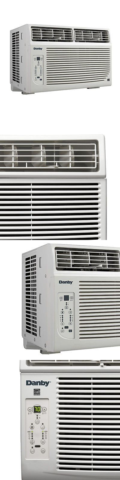 Air Conditioners 69202: Danby 12,000 Btu Energy Star-Compliant Window Air Conditioner | Dac120eub7gdb -> BUY IT NOW ONLY: $310.99 on eBay!