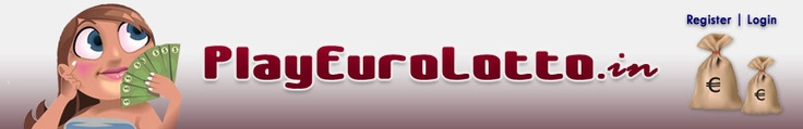 playeurolotto.in is one of the largest gaming portals in India which provide online lottery service. We have a wide network of lottery services all over the world where you can purchase lotto tickets and can play Euro lotto and Power ball etc. Now you check complete details at our main website at www.playlottoworld.com