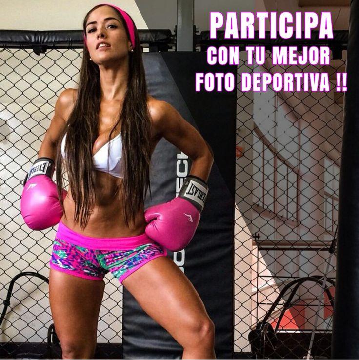 Tu mejor foto deportiva !!!!  Se parte del UNIVERSO OLA-LA ... participa en nuestro concurso y gánate el leggins que siempre has querido.  Sube tu foto aquí: https://www.facebook.com/OlaLaRopaDeportivaYVestidosDeBano/app_369713696411710  #Ropadeportiva #Fitness #Selfie #TiendaOnline