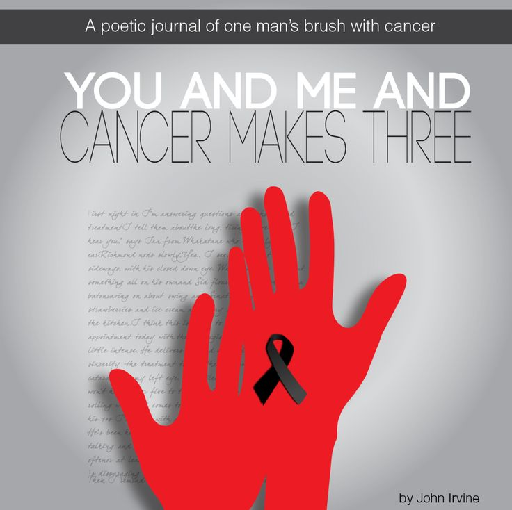You and Me and Cancer Makes Three is a poetical journey about survival from cancer. An uplifting and enduring tale of his journey with Cancer. John held his hands around his own mortality, yet leaves the clinic whole, with much more than he ever expected: he discovers the true meaning of friendship, redemption and hope as told in his poetry.