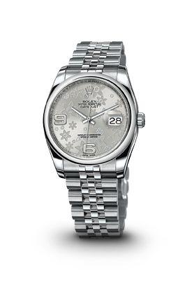 RELOJ PARA MUJERES DATEJUST 36 MM - ROLEX Relojes de Lujo Atemporales