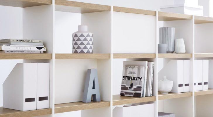 Renijusis Etagere Chene Massif Wc Bureau Avec Etagere Chene Hexagonale In 2020 Home Decor Shelving Unit Living Room Carpet