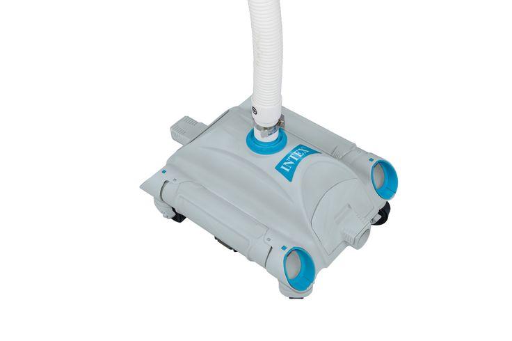 Intex pool - Intex Auto Pool Cleaner - Bodenreiniger