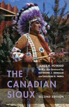 The Canadian Sioux (ebook)