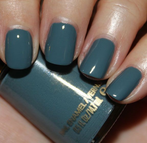 Revlon Chic - Just picked this color up yesterday. In love with it.