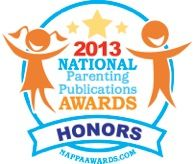 Silkberry Baby Bamboo Footies has been named a 2013 National Parenting Publications Award (NAPPA) Honor winner, recognized for its innovative design of easy dressing zipper footies, made of silky soft bamboo fabric. This zipper opens from bottom to top. When mom changes diapers, baby's body is still covered without completely opening the zipper.   www.silkberrybaby.com/child_awards_creative_child_magazine/