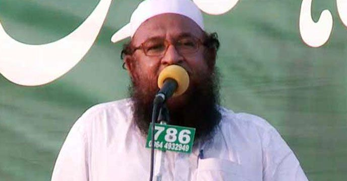 """Lahore: In an alarming development right before the eyes of the Pakistan Government, the head of the Jamaat-ud-Dawa, Abdul Rehman Makki, has pledged to intensify """"Jihad"""" against India in Jammu and Kashmir. Makki made these remarks in a speech at the """"Shohda-e-Kashmir""""..."""