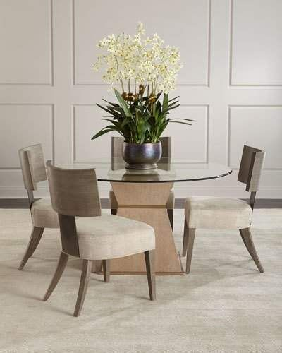 Bernhardt Aletha Dining Side Chair  65c2439f40