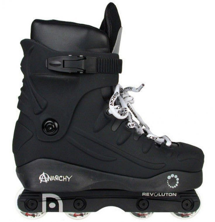 BOOT: Hard high impact PU with extra wide sole area FRAME: UFM Nylon fibre (UFS Compatible) with wheel position alignment LINER: Removeable high quality nubuck liner WHEEL: 57mm 94A BEARING: ABEC-7 CUFF: Repalceable cuff and cuff bolts