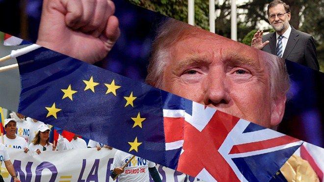 2016: el año en que fracasaron las encuestas
