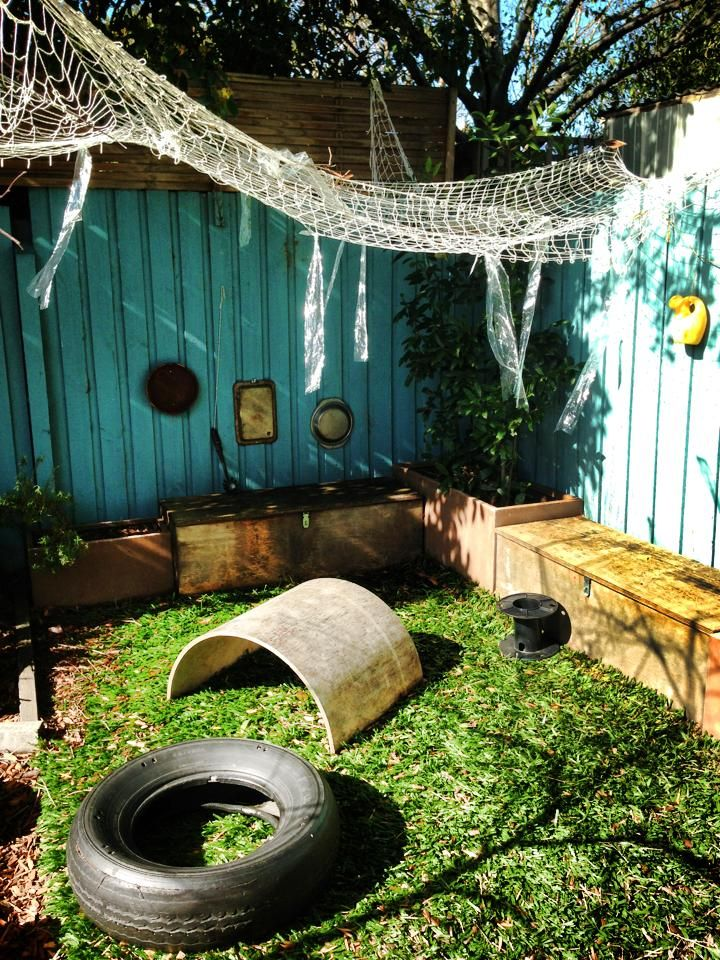 Gorgeous Outdoor Space For 0 2 Year Old Children Raleigh