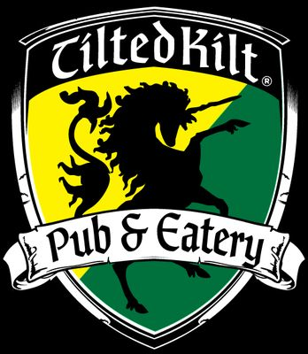 Tilted Kilt Pub & Eatery - Ashley liked this place. Unfortunately, I never went with her