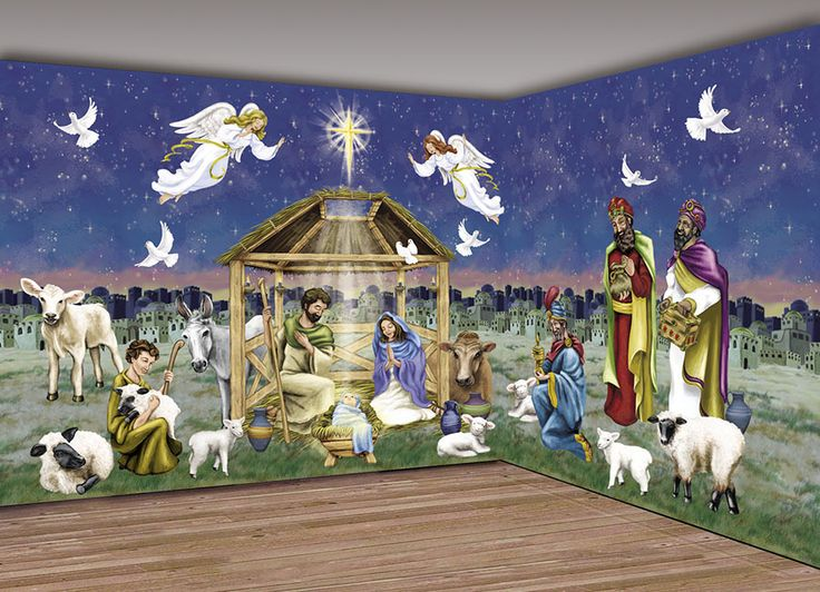 1000 Images About Religious Christmas On Pinterest