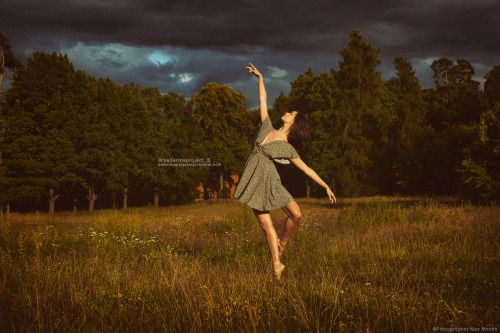ballerina project S