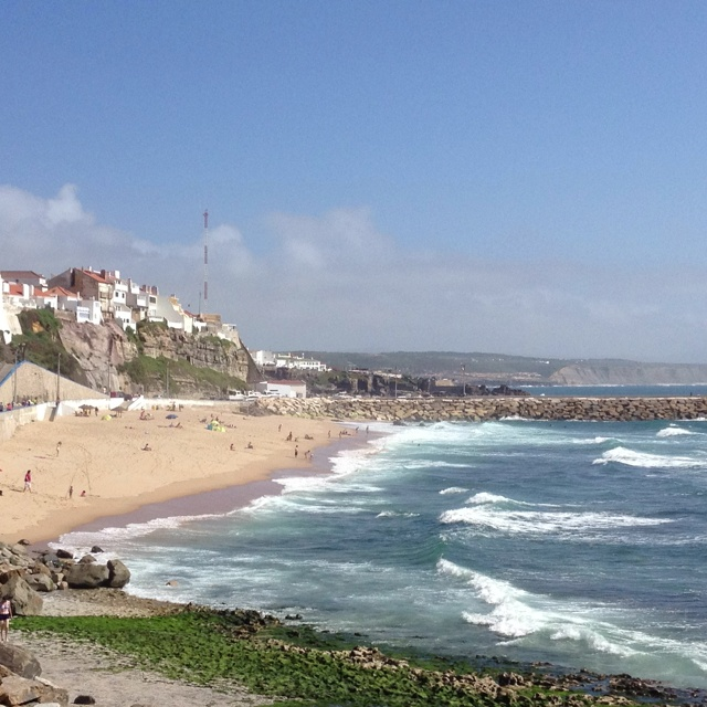 Beatiful village: Ericeira