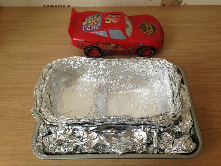 Moule  Ef Bf Bd Cake Voiture Cars
