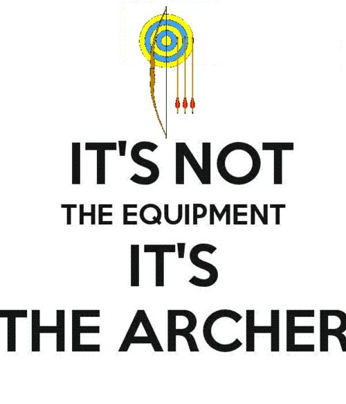 i've never been much of a purist, especially when it comes to archery. everything has its own beauty, its own aesthetic. it doesn't matter to me if you're into hand-made primitive or sleek composites, combat, hunting or target. the end result is all about sending an arrow downrange.