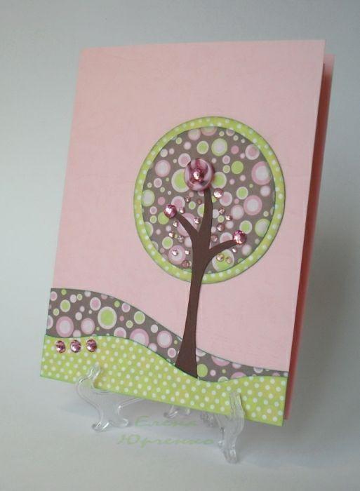Дизайнерские открытки своими руками ручной работы