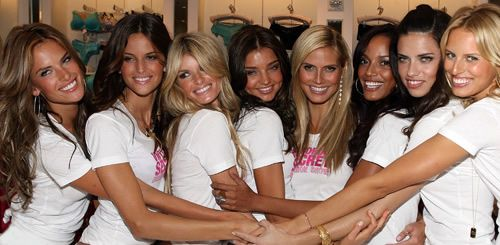 "Celebrity Diet & Model Diet: ""Models Victoria's Secret Angels"""